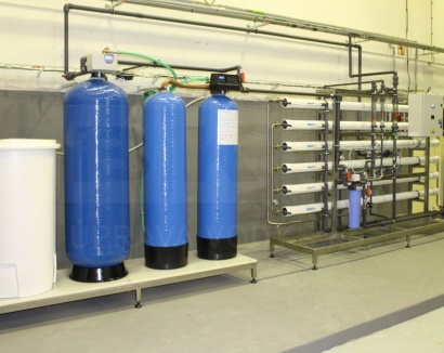 filtration, softening, reverse osmosis, demineralization, desalination, osmotic membranes